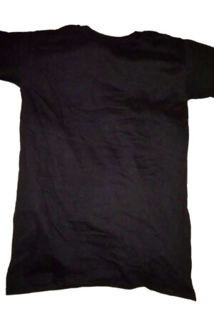 T Shirts for Men Stylish Latest Design in Black Color